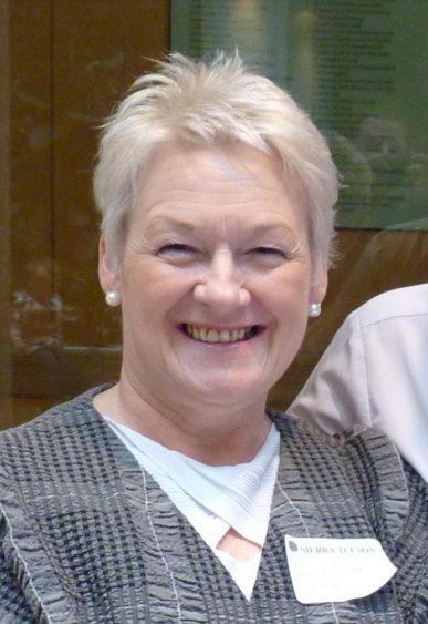 Sue-Cox